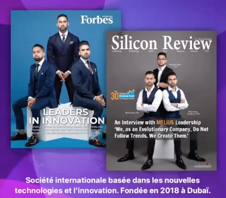 melius forbes silicon review