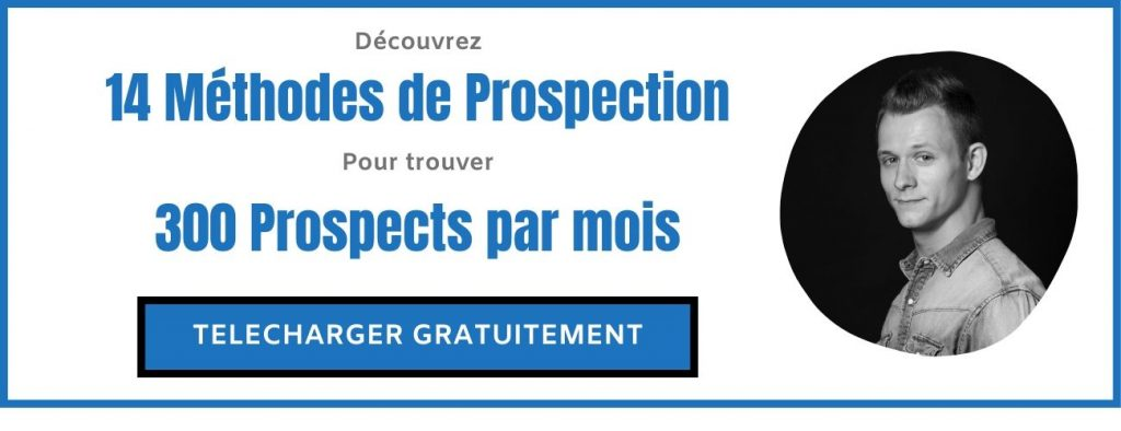 14 methodes de prospection