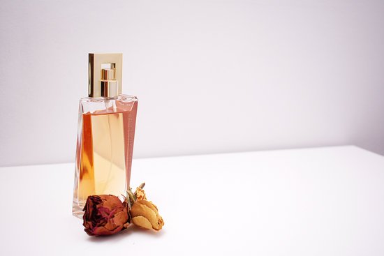 parfum chogan france