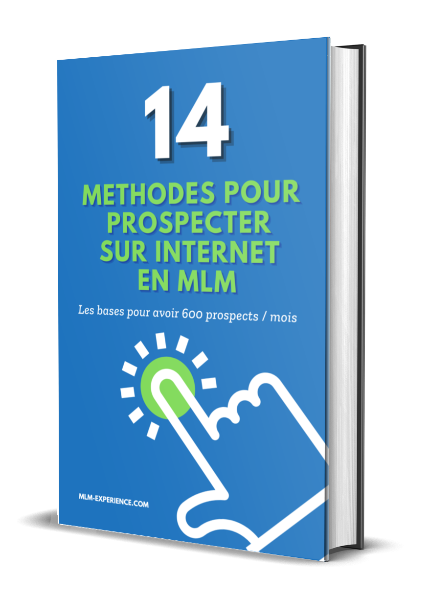 ebook de prospection mlm